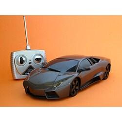 Remote Control 1:18-scale Lamborghini Reventon
