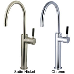 Kaiser Single-handle Vessel Filler Bathroom Faucet
