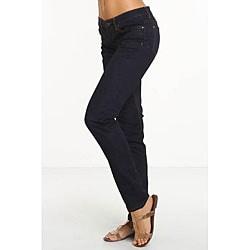 Rue Blue Women's Indigo Wash Skinny Jeans