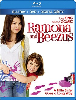 Ramona and Beezus (Blu-ray/DVD) 7209067