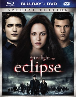 The Twilight Saga: Eclipse (Special Edition) (Blu-ray/DVD) 7209068