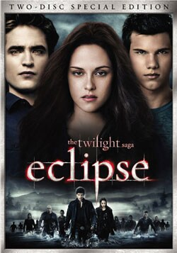 The Twilight Saga: Eclipse (Special Edition) (DVD) 7209102