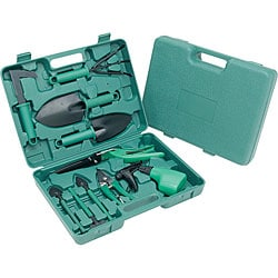 Ruff & Ready 10-piece Garden Tool Set (Case of 6)