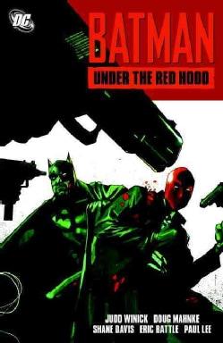 Batman: Under the Red Hood (Paperback) 7223848