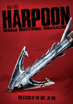 Harpoon: Whale Watching Massacre (DVD) 7224251