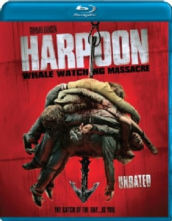 Harpoon: Whale Watching Massacre (Blu-ray Disc) 7224252