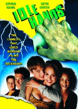 Idle Hands (DVD) 7224316