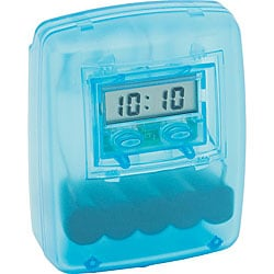 Premium Liquid Powered Clocks (Case of 25)