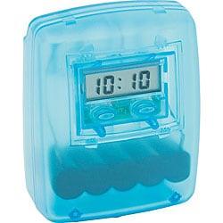 Premium Liquid Powered Clocks (Case of 25)