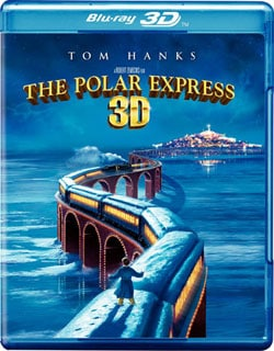 The Polar Express: 3D (Blu-ray Disc) 7227811