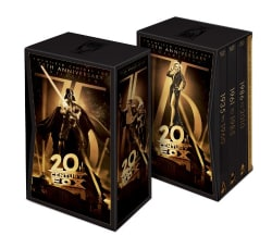 Fox 75th Anniversary Giftset (DVD) 7231914