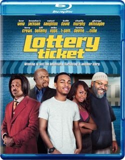 Lottery Ticket (Blu-ray/DVD) 7244675