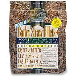Eco Labs Barley Straw Pellets