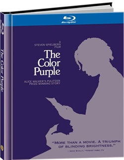 The Color Purple DigiBook (Blu-ray Disc) 7251830