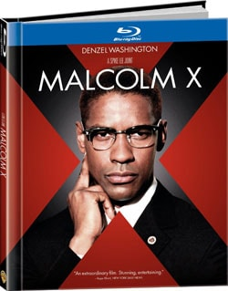 Malcolm X DigiBook (Blu-ray Disc) 7251831