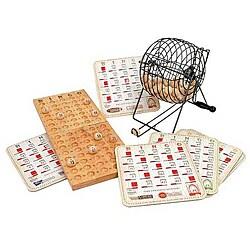State Fair Bingo Game