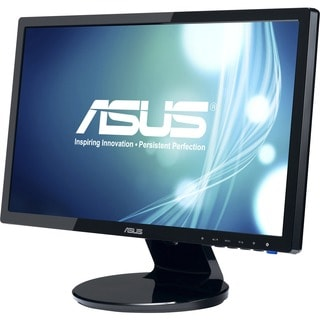 "Asus VE208T 20"" LED LCD Monitor - 16:9 - 5 ms"