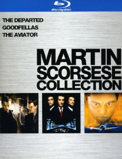 Martin Scorcese Collection Box Set (Blu-ray Disc) 7256746