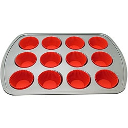 Le Chef 12-cup Muffin Bakeware Set 7264816