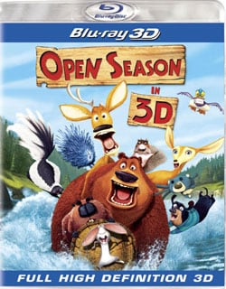 Open Season 3-D (Blu-ray Disc) 7265914