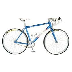 Tour De France Stage One Vintage Blue Bike