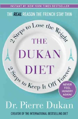 The Dukan Diet (Hardcover)