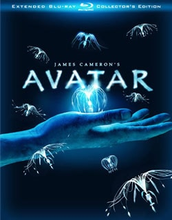 Avatar (Extended Collector's Edition) (Blu-ray Disc) 7268401