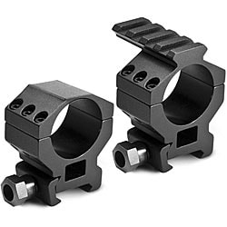 Standard 30mm Tactical Ring w/ 1-inch Inserts