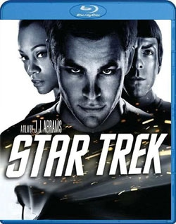 Star Trek (2009) (Blu-ray Disc) 7288984