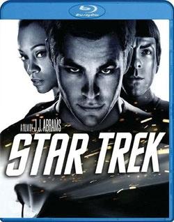 Star Trek (2009) (Blu-ray Disc) 7288984