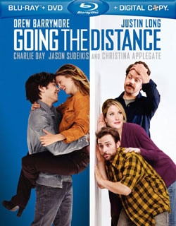 Going the Distance (Blu-ray Disc) 7288993