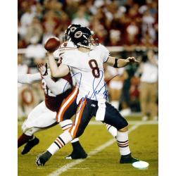 Steiner Sports Rex Grossman Throw Versus Arizona 16x20 Autographed Photo