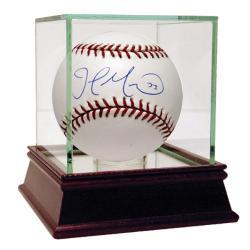 Steiner Sports John Maine MLB Autographed Baseball