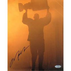Steiner Sports Mark Messier Retirement Night Stanley Cup Photograph 7293018