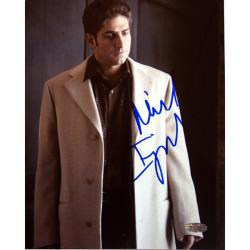 Sopranos Star Michael Imperioli Autographed Photo