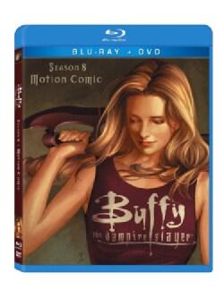 Buffy the Vampire Slayer: Season 8 (Motion Comic) (Blu-ray/DVD) 7293675