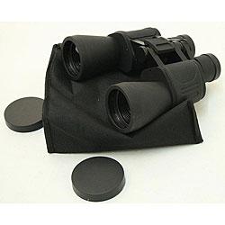 Perrini Black 10X60 Zoom Optic Binoculars
