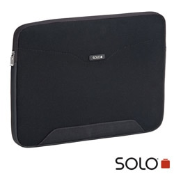 Solo CheckFast 14.1-inch Notebook Sleeve