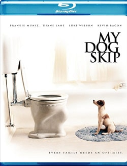 My Dog Skip (Blu-ray Disc) 7297588