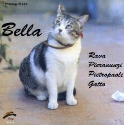 RAVA/PIERANUNZI/PIET - BELLA 7307777