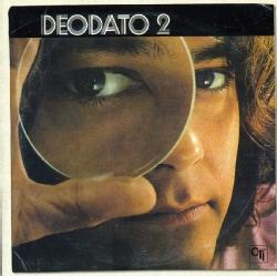 DEODATO - DEODATO 2 7326243
