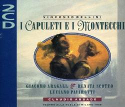 Teatro Alla Scala Di Milano - Bellini: I Capuleti 7330579