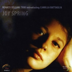 RENATO TRIO & C.BATTAGLIA SELLANI - JOY SPRING 7330820