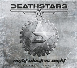 DEATHSTARS - NIGHT ELECTRIC NIGHT (ANNIVERSARY EDITION) 7334320