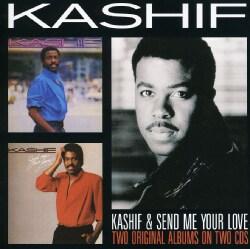 Kashif - Kashif/Send Me Your Love 7335044