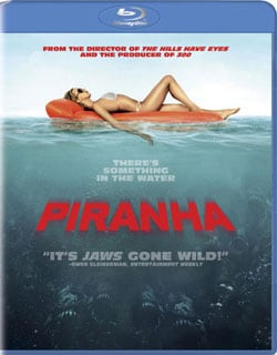 Piranha 3-D (Standard Version) (Blu-ray Disc) 7352018