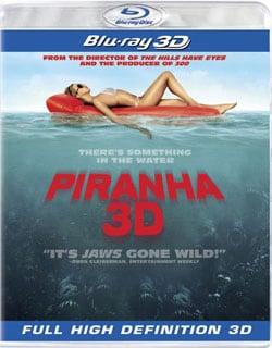 Piranha 3D (Blu-ray Disc) 7352019