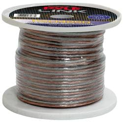 Pyle 14-gauge 250-foot Spool of High Quality Speaker Zip Wire