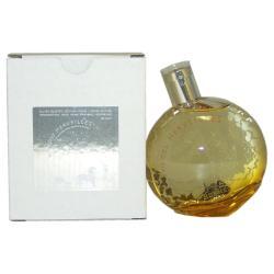Hermes 'Eau Des Merveilles' Women's 3.3 oz Limited Edition Tester Eau de Toilette Spray