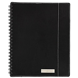 Mead Cambridge Limited Legal-Rule Business Notebooks (Set of 3)